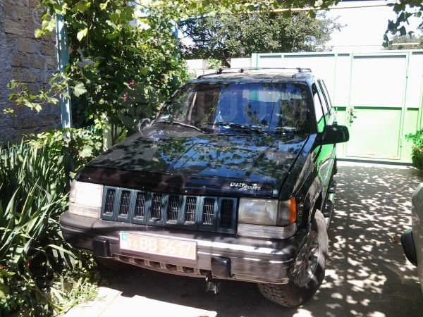 Jeep Grand Cherokee, 1993 год, 234 776 руб.
