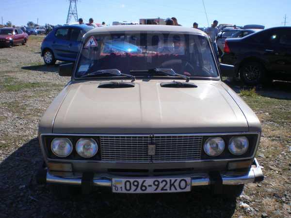 Лада 2106, 1987 год, 123 257 руб.