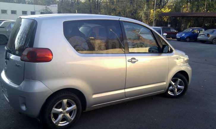 Toyota Porte, 2004 год, 270 000 руб.