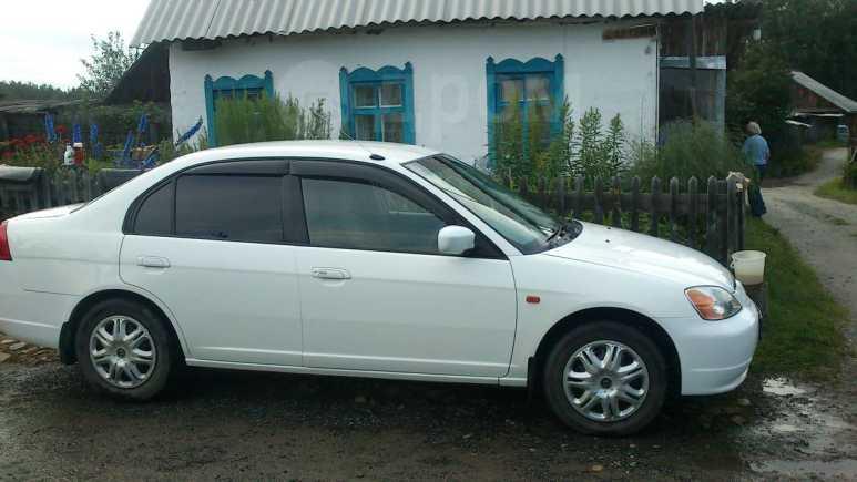 Honda Civic Ferio, 2001 год, 215 000 руб.