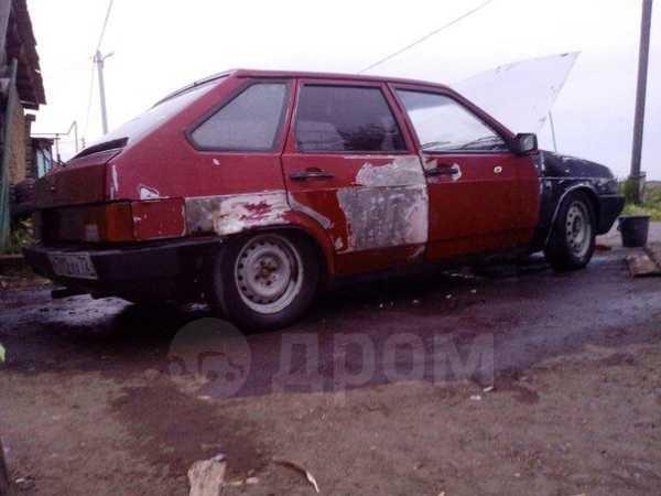 Лада 2109, 1987 год, 30 000 руб.