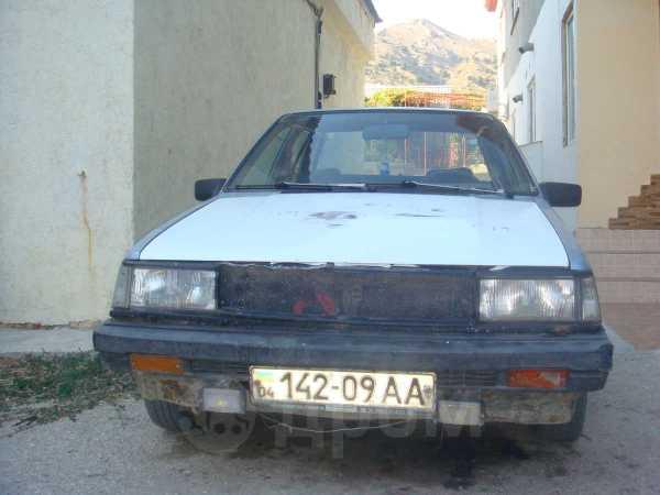 Nissan Sunny, 1985 год, 58 694 руб.