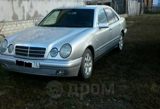 Mercedes-Benz E-Class, 1998 год, 285 000 руб.
