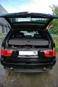 BMW X5, 2002 год, 530 000 руб.