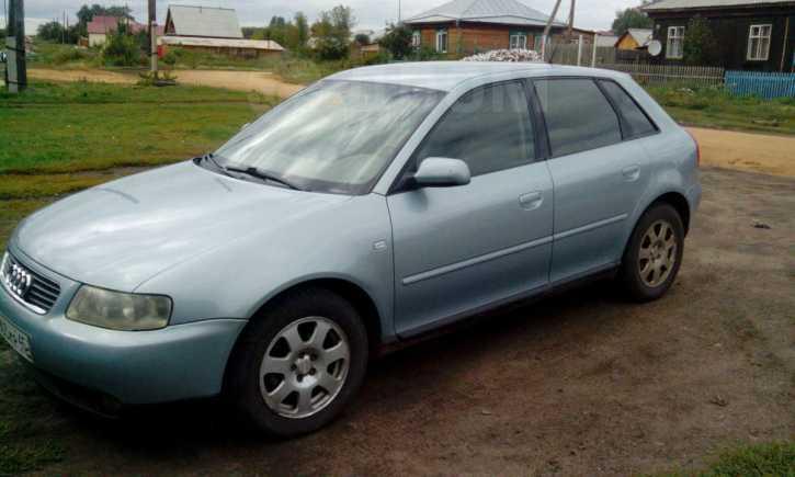 Audi A3, 2000 год, 240 000 руб.