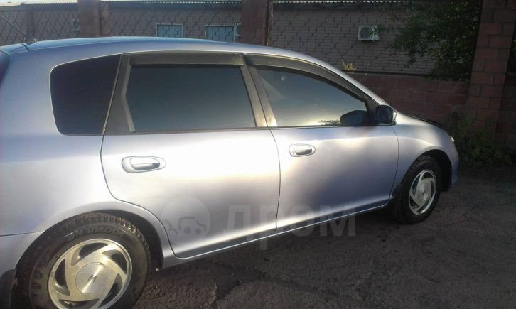 Honda Civic, 2002 год, 240 000 руб.