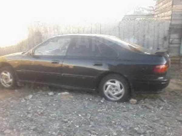 Honda Ascot Innova, 1993 год, 100 000 руб.