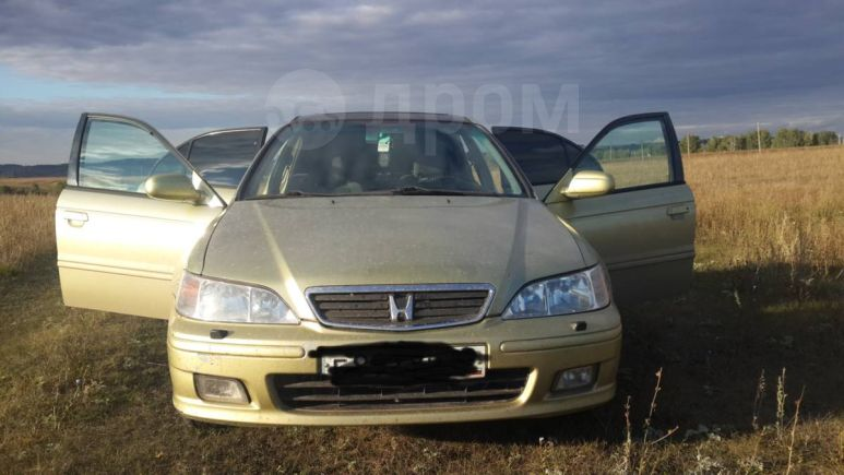 Honda Accord, 1998 год, 210 000 руб.