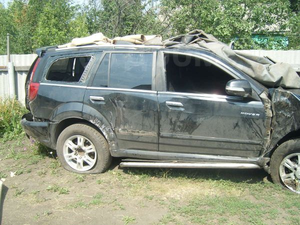 Great Wall Hover H3, 2011 год, 170 000 руб.