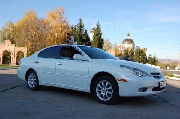 Toyota Windom, 2001 год, 340 000 руб.