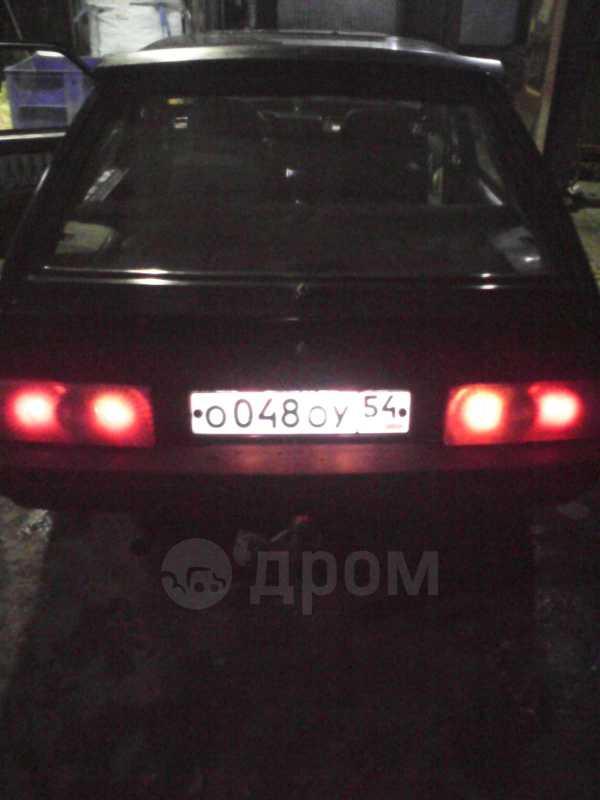 Лада 2109, 1997 год, 30 000 руб.
