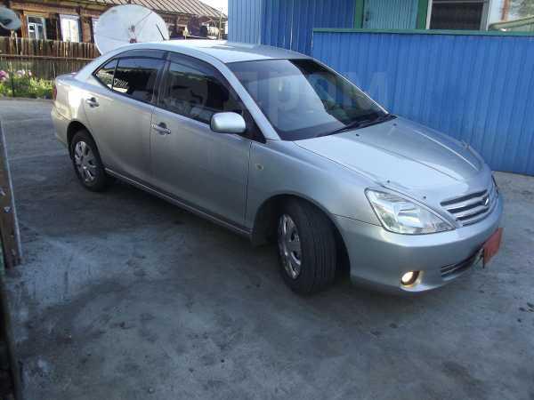 Toyota Allion, 2003 год, 320 000 руб.
