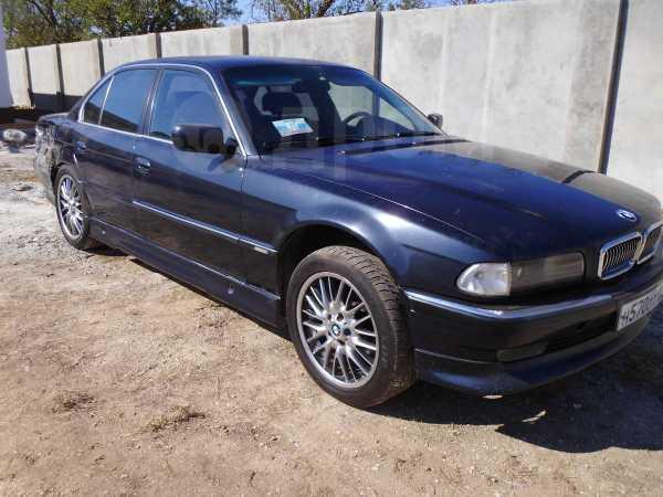 BMW 7-Series, 1996 год, 246 515 руб.