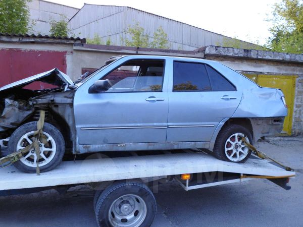 Chery Amulet A15, 2008 год, 70 433 руб.