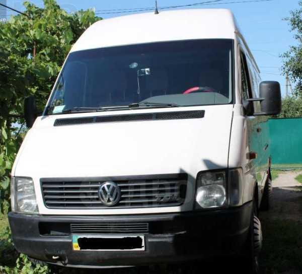 Volkswagen Volkswagen, 2006 год, 505 000 руб.
