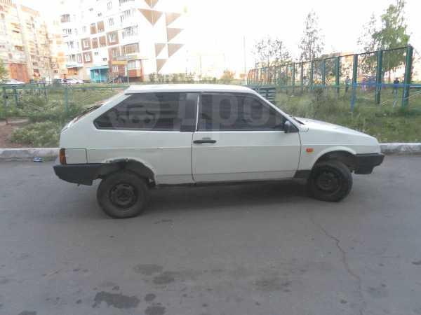 Лада 2108, 1995 год, 47 777 руб.