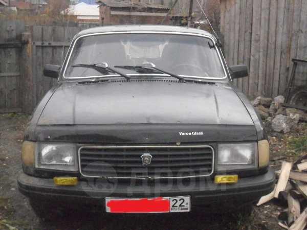 ГАЗ Волга, 1996 год, 25 000 руб.