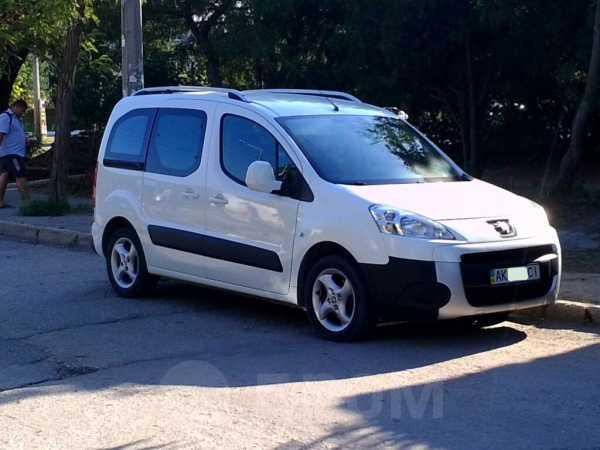 Peugeot Partner, 2011 год, 868 671 руб.