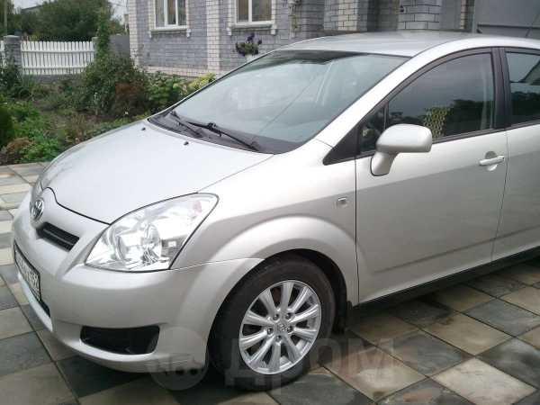 Toyota Corolla Verso, 2008 год, 475 000 руб.