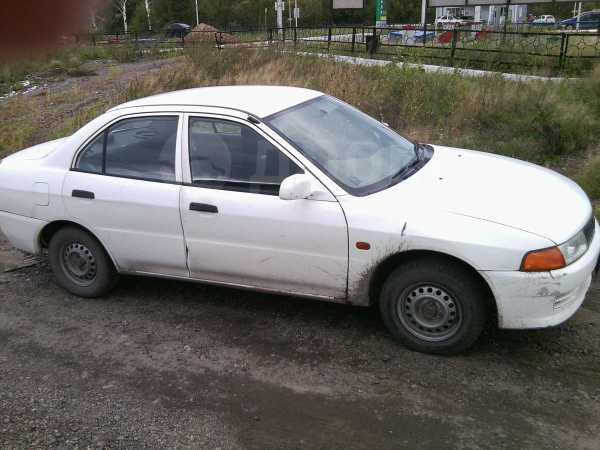 Mitsubishi Lancer, 1997 год, 50 000 руб.