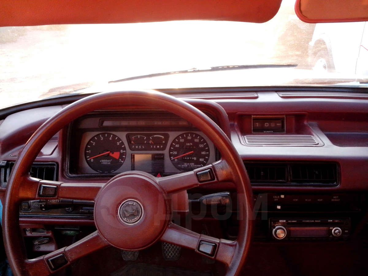 продается honda accord 1976
