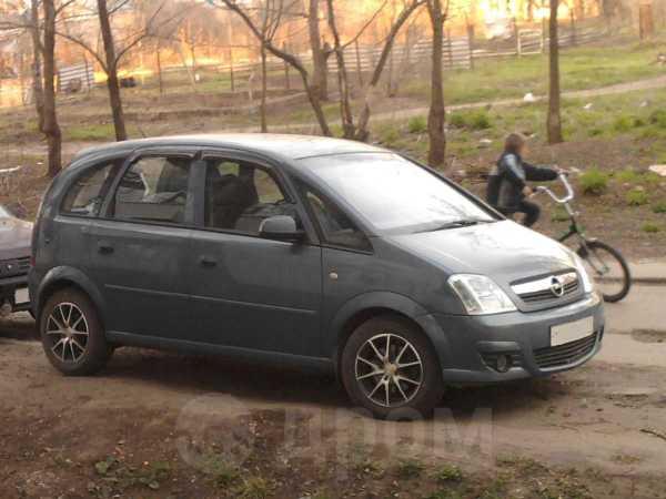 Opel Meriva, 2007 год, 269 000 руб.