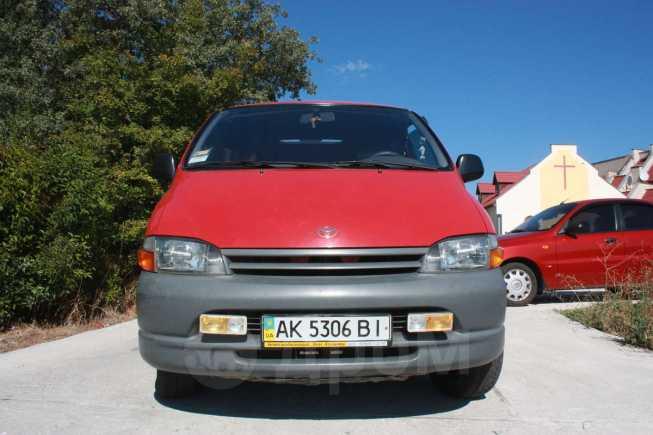 Toyota Hiace, 1997 год, $9000