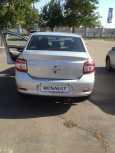 Renault Logan, 2014 год, 538 000 руб.