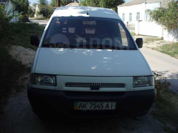 Fiat Scudo, 1999 год, 215 000 руб.