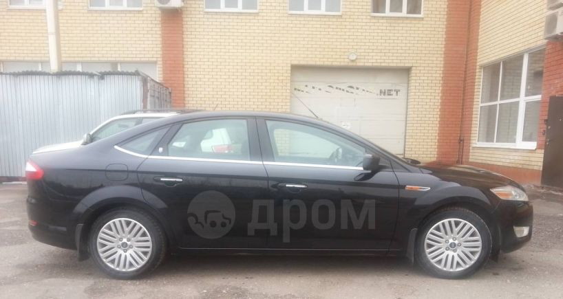 Ford Mondeo, 2009 год, 620 000 руб.