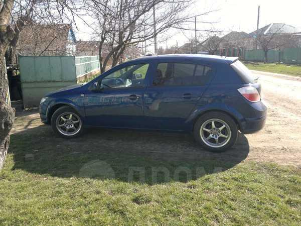 Opel Astra, 2004 год, 285 000 руб.