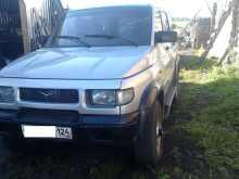 Казачинское Симбир 2005