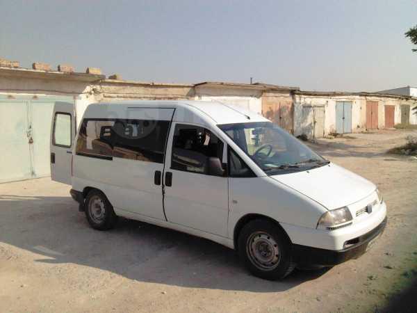 Fiat Scudo, 2003 год, 381 511 руб.