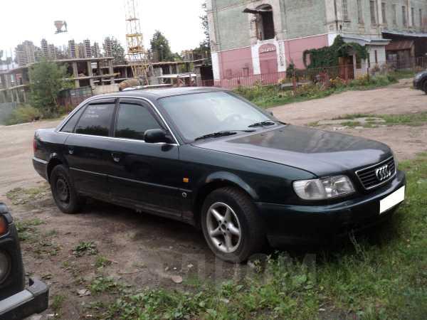 Audi A6 allroad quattro, 1994 год, 80 000 руб.