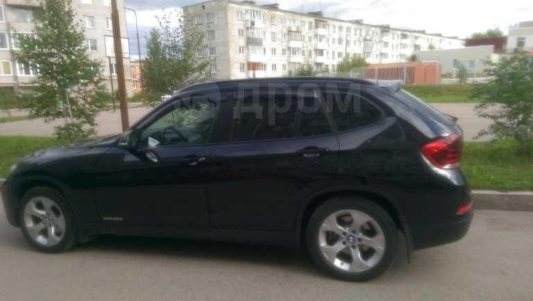 BMW X1, 2013 год, 1 230 000 руб.