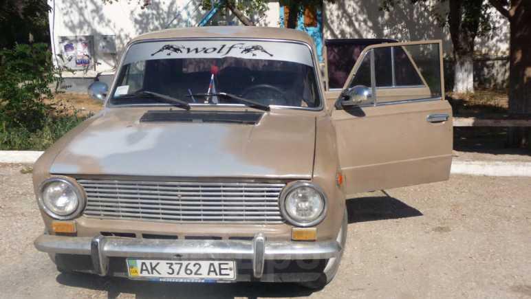 Лада 2101, 1973 год, 111 519 руб.