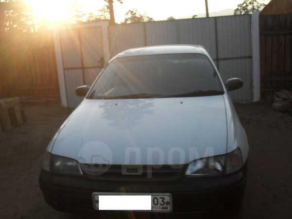 Toyota Caldina, 2000 год, 195 000 руб.