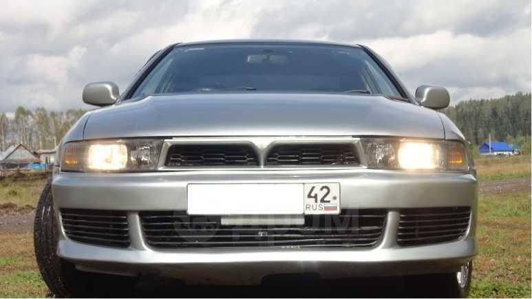 Mitsubishi Galant, 1999 год, 185 000 руб.