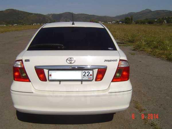 Toyota Premio, 2002 год, 365 000 руб.
