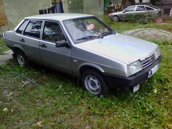 Лада 21099, 2003 год, 60 000 руб.