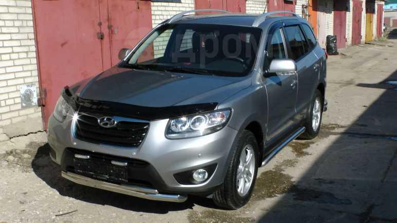 Hyundai Santa Fe, 2011 год, 899 260 руб.