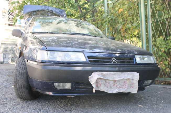 Citroen Xantia, 1995 год, $4000