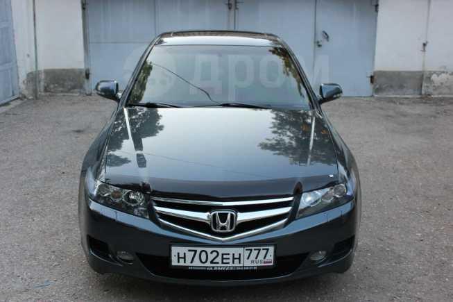Honda Accord, 2006 год, 610 000 руб.