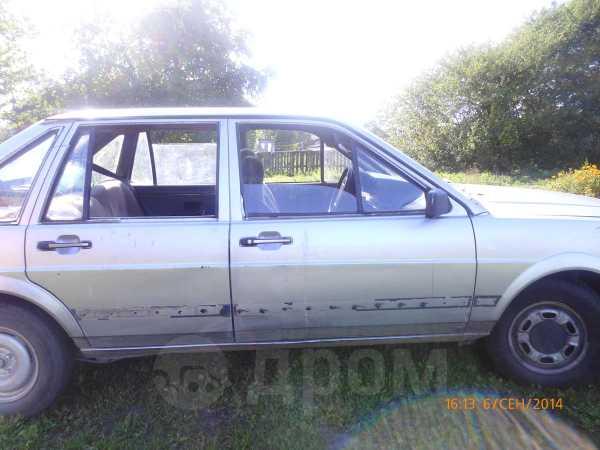 Volkswagen Santana, 1983 год, 20 000 руб.