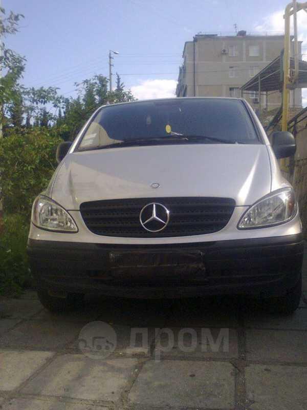 Mercedes-Benz Vito, 2006 год, $15000