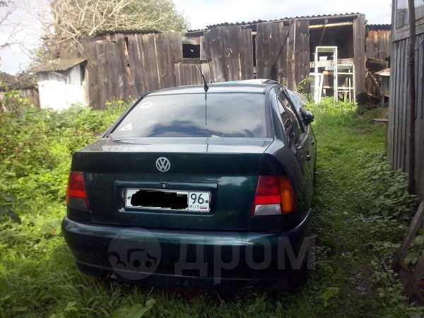 Volkswagen Polo, 1997 год, 100 000 руб.