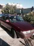 Mazda Capella, 1990 год, 82 000 руб.