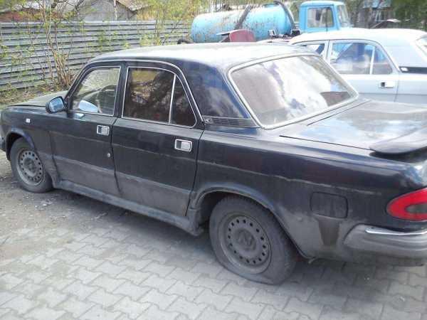 ГАЗ Волга, 2001 год, 35 000 руб.