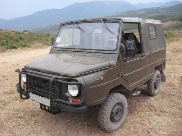 ЛуАЗ ЛуАЗ, 1991 год, 170 213 руб.