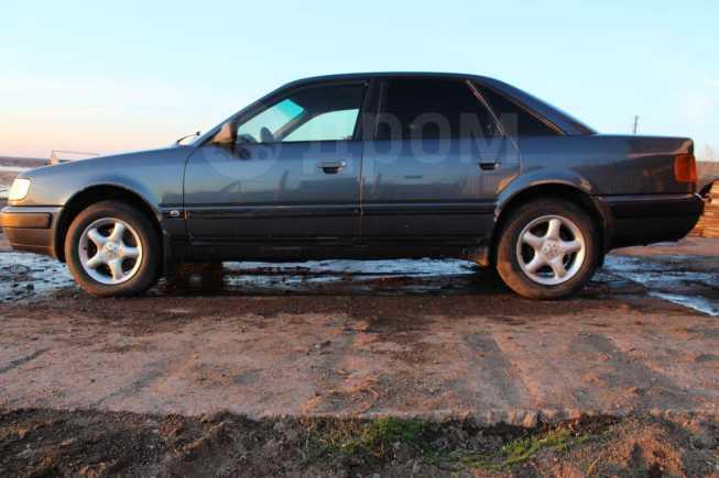 Audi 100, 1992 год, 147 000 руб.